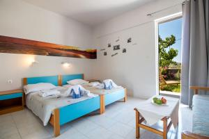 Kastri Boutique Beach, Apartmány  Faliraki - big - 18
