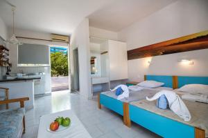 Kastri Boutique Beach, Apartmány  Faliraki - big - 28