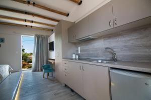 Kastri Boutique Beach, Apartmány  Faliraki - big - 15