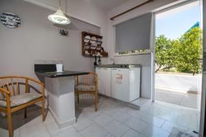 Kastri Boutique Beach, Apartmány  Faliraki - big - 9