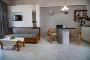 Kastri Boutique Beach, Apartmány  Faliraki - big - 11