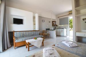 Kastri Boutique Beach, Apartmány  Faliraki - big - 10