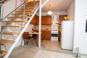 Kastri Boutique Beach, Apartmány  Faliraki - big - 5