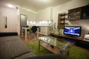 Apartment Mala, Appartamenti  Spalato (Split) - big - 17