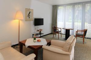 Hotel Hirschen, Hotely  Glottertal - big - 13