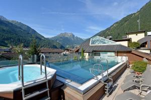 Sporthotel Manni - Hotel - Mayrhofen