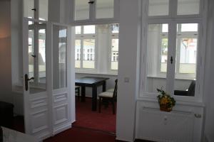 公寓 - 主楼