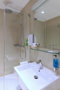Hotel Hirschen, Hotely  Glottertal - big - 14