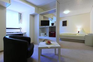 Hotel Hirschen, Hotely  Glottertal - big - 9