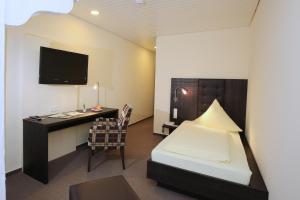 Hotel Hirschen, Hotely  Glottertal - big - 6