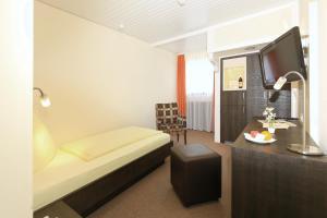 Hotel Hirschen, Hotely  Glottertal - big - 8