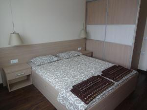 Apartment Dona, Apartmány  Chernomorets - big - 11