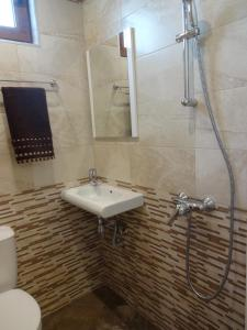 Apartment Dona, Apartmány  Chernomorets - big - 9