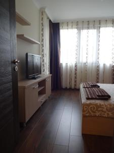 Apartment Dona, Apartmány  Chernomorets - big - 6