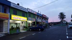Home Inn Skudai SOHO, Fogadók  Johor Bahru - big - 15