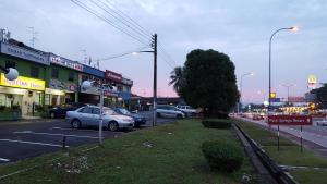 Home Inn Skudai SOHO, Fogadók  Johor Bahru - big - 16