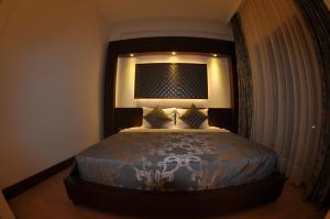 Small Beach Hotel, Hotels  Turgutreis - big - 8