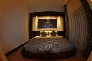Small Beach Hotel, Hotels  Turgutreis - big - 2