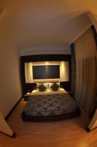 Small Beach Hotel, Hotels  Turgutreis - big - 13