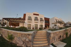 Small Beach Hotel, Hotels  Turgutreis - big - 18