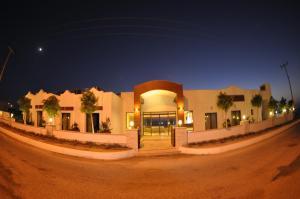 Small Beach Hotel, Hotels  Turgutreis - big - 22