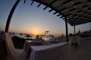 Small Beach Hotel, Hotels  Turgutreis - big - 21