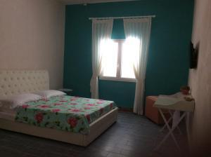 Salento Palace Bed & Breakfast, Bed & Breakfasts  Gallipoli - big - 216