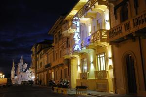 Hotel Playa - AbcAlberghi.com