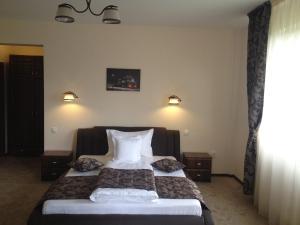 Hotel Oscar, Hotely  Piatra Neamţ - big - 42