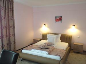 Hotel Oscar, Hotely  Piatra Neamţ - big - 10