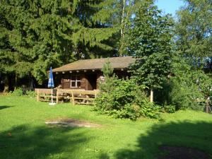 Gasthof zum Sonnenwald, Penziony  Schöfweg - big - 31