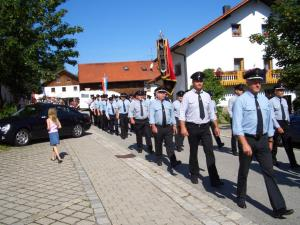 Gasthof zum Sonnenwald, Penziony  Schöfweg - big - 30