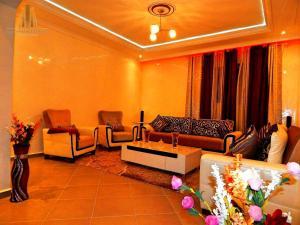 Sonaba Apartment, Apartmány  Agadir - big - 1