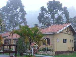 Pousada Villa Da Montanha, Penzióny  São Bento do Sapucaí - big - 71
