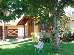 Pousada Villa Da Montanha, Penzióny  São Bento do Sapucaí - big - 80