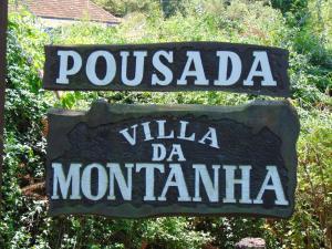 Pousada Villa Da Montanha, Penzióny  São Bento do Sapucaí - big - 103