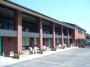 Motel Du Chevalier, Motely  Gatineau - big - 27