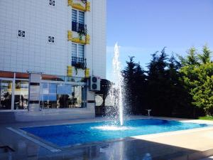 Miray Otel, Hotel  Tosya - big - 16