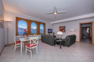 Casa Monaco, Appartamenti  Pianello Del Lario - big - 23