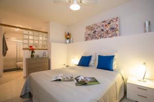 Casa Monaco, Appartamenti  Pianello Del Lario - big - 21