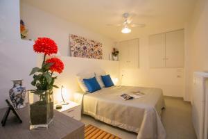 Casa Monaco, Apartmanok  Pianello Del Lario - big - 20