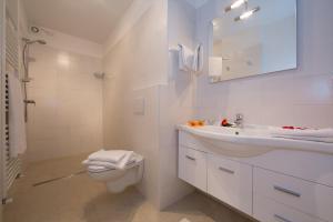Casa Monaco, Appartamenti  Pianello Del Lario - big - 16