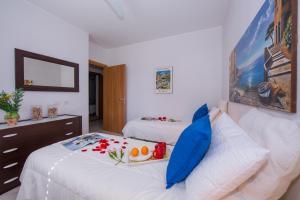 Casa Monaco, Apartmanok  Pianello Del Lario - big - 17