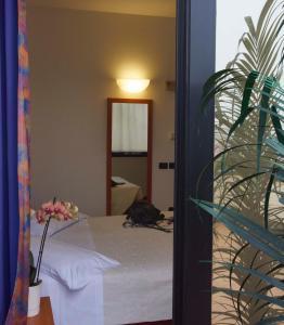 Hotel Il Maglio, Отели  Имола - big - 10