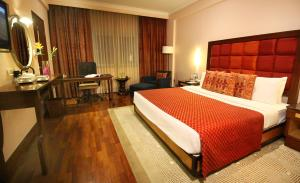 Taj Gateway Hotel Residency Road, Hotely  Bangalore - big - 4