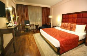 Taj Gateway Hotel Residency Road, Hotely  Bangalore - big - 30
