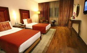 Taj Gateway Hotel Residency Road, Hotely  Bangalore - big - 5
