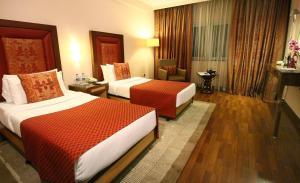 Taj Gateway Hotel Residency Road, Hotely  Bangalore - big - 28