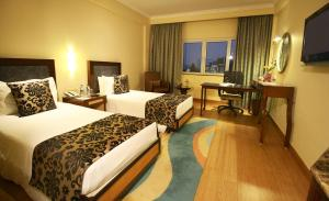 Taj Gateway Hotel Residency Road, Hotely  Bangalore - big - 6