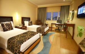 Taj Gateway Hotel Residency Road, Hotely  Bangalore - big - 26